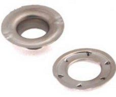 bbb004 tg7 eyelet 228x192 - Eyelet - Brass Nickel Plated TG4