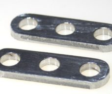 bevtent013 aluminium rope slide 228x192 - ALUMINUM ROPE SLIDE SMALL (3 HOLES 26m