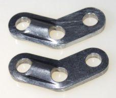 bevtent014 angled aluminium rope slide 228x192 - ALUMINUM ROPE SLIDE ANGLED (3 HOLES 26
