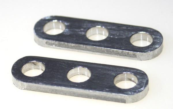 bevtent013 aluminium rope slide - ALUMINUM ROPE SLIDE SMALL (3 HOLES 26m
