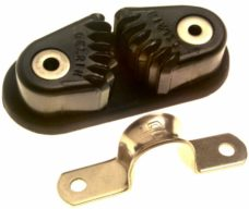 bg28d2 cam cleat 228x192 - BG CAM CLEAT LARGE - PLASTIC BASE WITH S