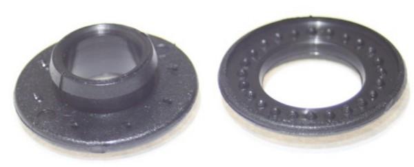 bg68i plastic eyelet black - PLASTIC EYELETS