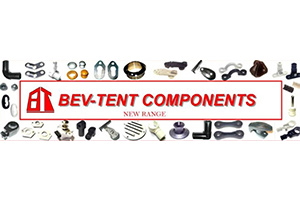 Bev-Tent Catalogue Components New Range