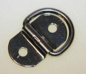 bg45e collapsable saddle 300x258 - BG45(E) : S/S COLLAPSABLE SADDLE (Round) 4mm DIA