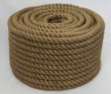 eco rope 1 228x192 - Eco Natural Fibre Rope 25/50 Kg coils