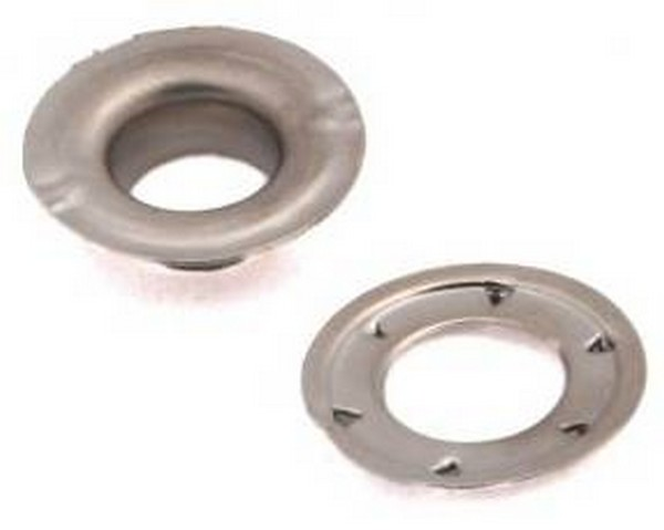 tg7 eyelets stainless - Eyelet Hole Punch