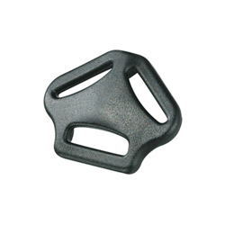 LA16RH - LA16RH : Tri-Adjuster - 16mm - 3 directions