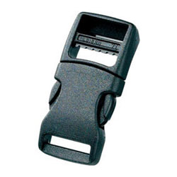 LB16RH - LB16RH : SR-buckle 16mm - Convex