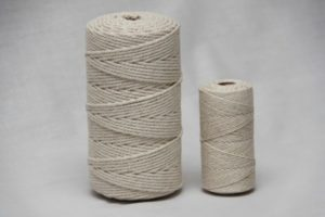 cotton twine 300x200 - COT-TWINE : Cotton Twine 500g - various diameters
