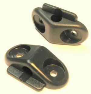 fas02 bakkie bow clip 300x309 - FAS02 : BOW CLIPS (NYLON)