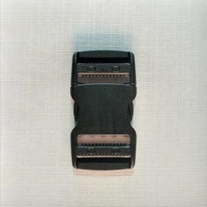 side release buckle lb38rd 300x300 - LB-RD : Side Release Buckle - 2 adjusters no stitch