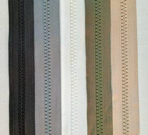 zip chain chunky type 10 ykk 300x273 - 04963-10_VF : Zip chain YKK Type 10 Chunky Vislon /m