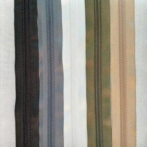 zip chain coil type 10 ykk 300x300 - 583454 : Zip chain YKK Type 10 Coil Nylon /m